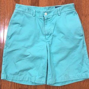 Vineyard vines men's club shorts!